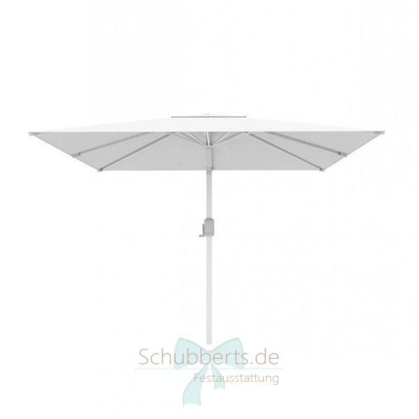 Sonnenschirm weiß mieten Chemnitz