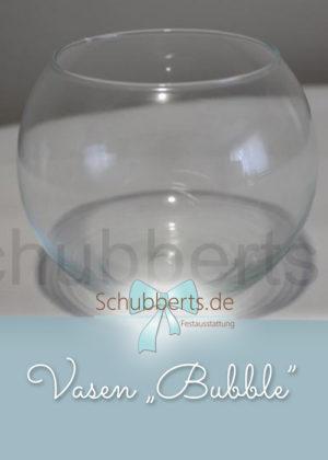 """Vasen """"Bubble"""""""