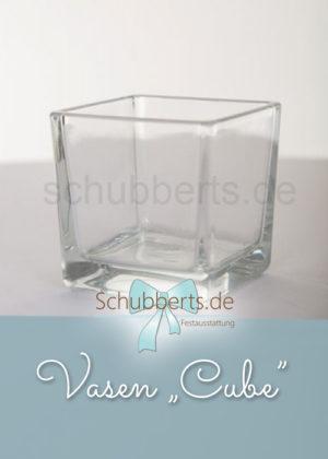 "Vasen ""Cube"""
