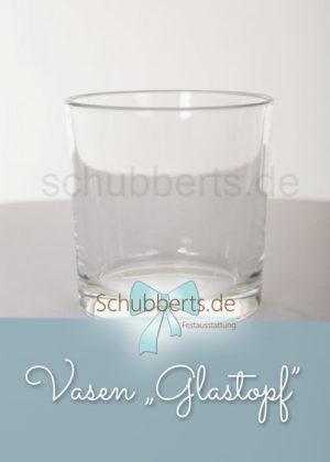 "Vasen ""Glastopf"""