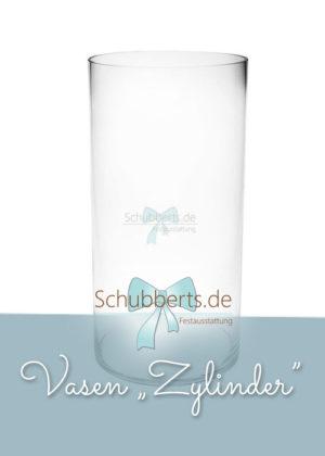 """Vasen """"Zylinder"""""""